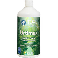 GHE - General Hydroponics Europe - Urtimax 1L -Terra Aquatica