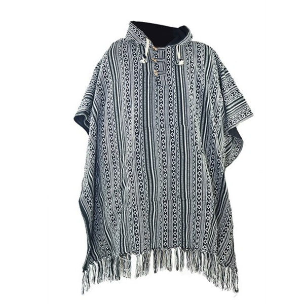 Virblatt_Reversible_Poncho_Arriba_Wendeponcho_Arriba_Fashion_Fairtrade_Ecofriendly_Handmade_1