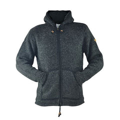 Virblatt Wool Jacket Polarstern
