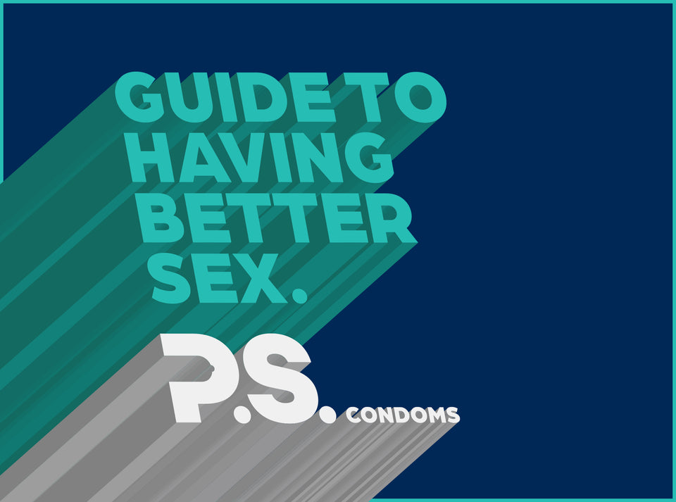Guide To Having Better Sex