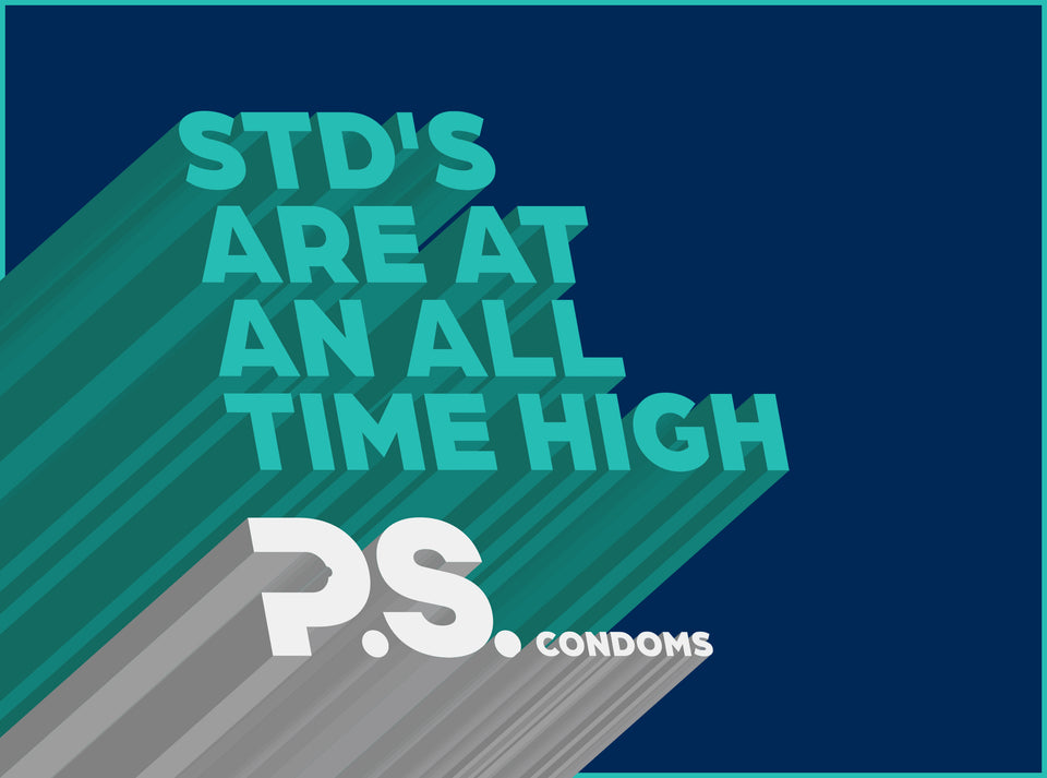 STD's are at an All Time High