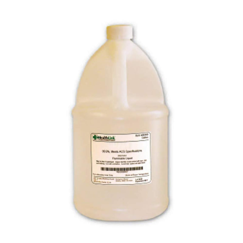 Pack Of 5 Isopropyl Alcohol 99% 1 Gallon/Bottle Rubbing Alcohol. First Aid Antiseptic. Infection Fighter. Industrial And Household. - AMZ Supply