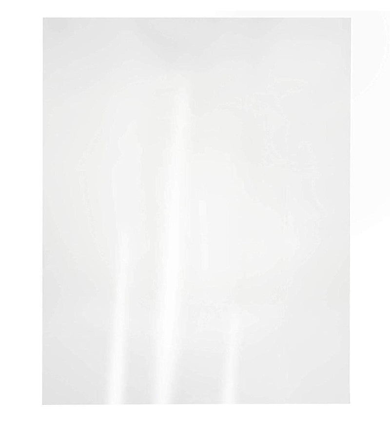 Pack Of 500 Clear Merchandise Bags Ultra Thin Poly Plastic Bags 20 x 4 x 30. Thickness 0.6 Mil. High Density Polyethylene Bags - AMZSupply.com
