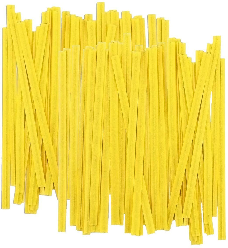 Biodegradable Paper Coated Twist Ties