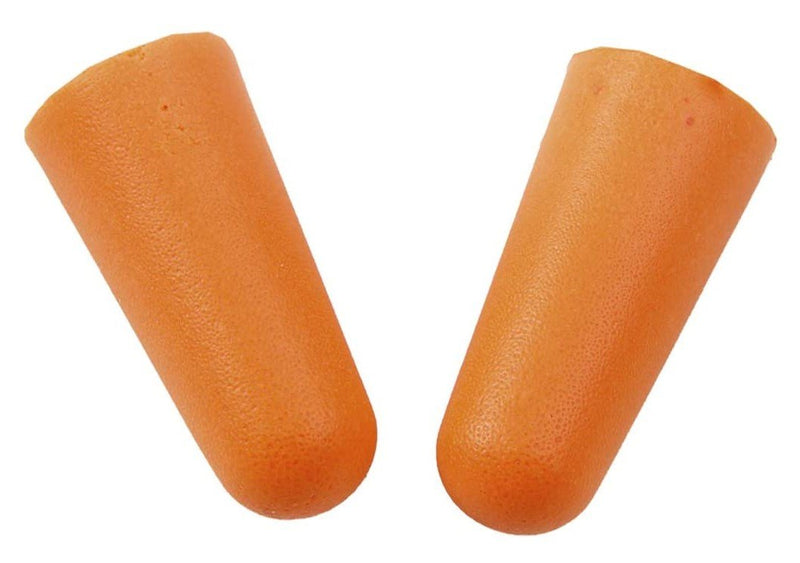 Disposable Foam Uncorded Ear Plugs