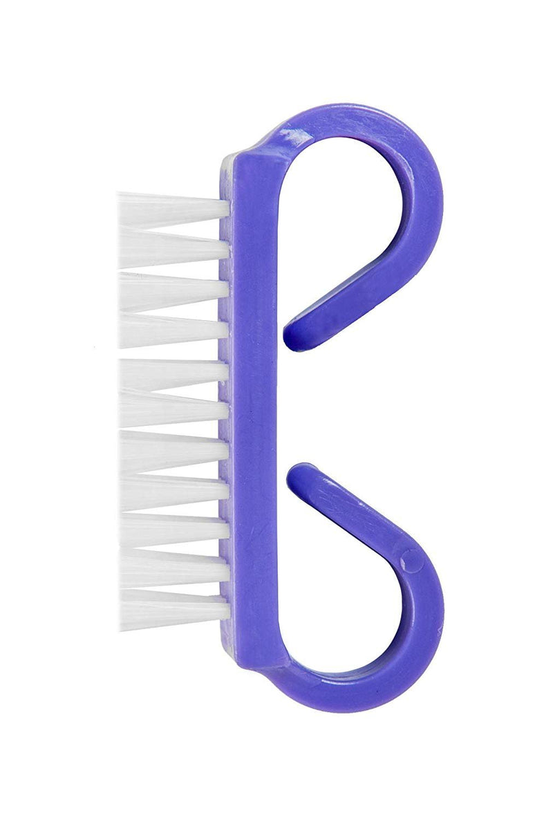 Nail Brushes. Pack Of 50 Nylon Brushes For Hands And Fingernails - AMZSupply.com