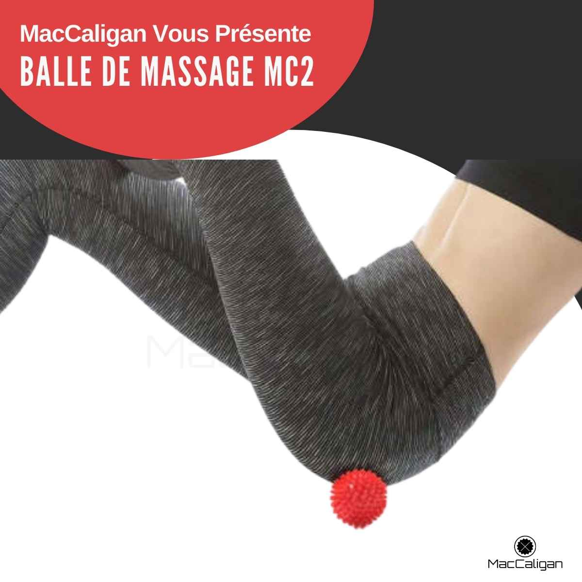 Balle De Massage MC2