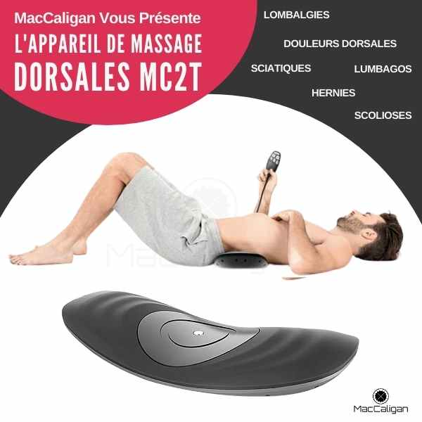 Massage de dos