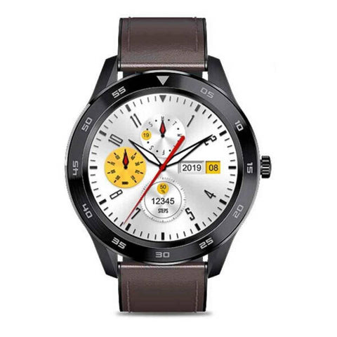 Montre Cardio | Smartwatch Homme LegendD | MacCaligan