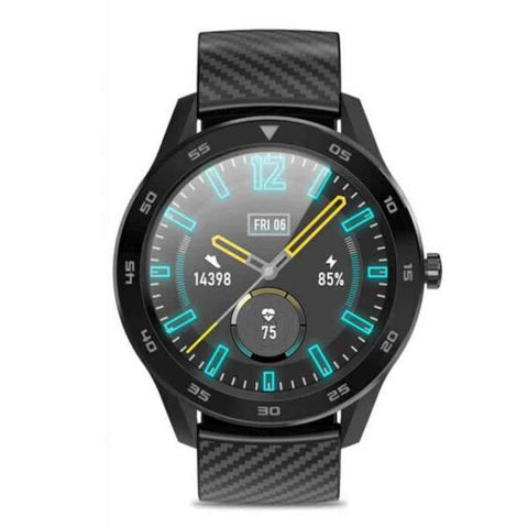 Montre Cardio | Smartwatch Homme LegendB | MacCaligan