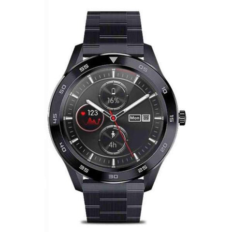 Montre Cardio |Smartwatch Homme LegendC | MacCaligan