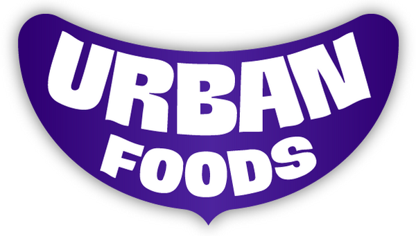 URBAN FOODS SNACKS