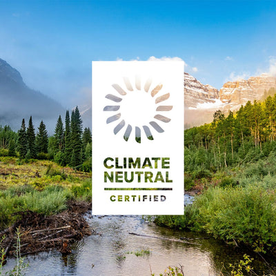 Rocky Mountain Dog Becomes Climate Neutral Certified For The Second Year In A Row