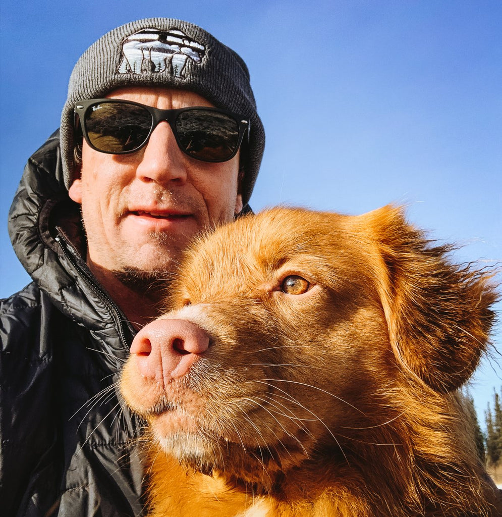 The Underdog, How I started Rocky Mountain Dog