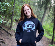 The Great Outdoor Isolation Hoodie