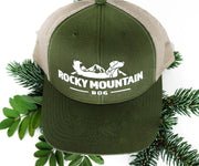 The Mountain Trucker Hat