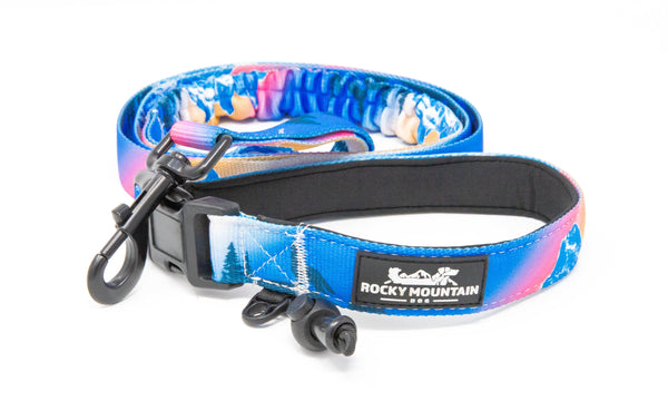 canmore all-mountain dog leash