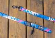 Canmore all-mountain leash by Rocky Mountain Dog