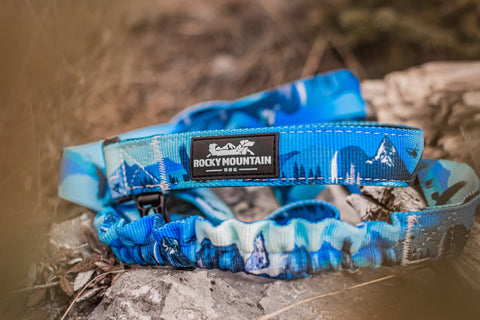 Kootenay All-Mountain Leash by Rocky Mountain Dog