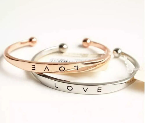 Love Bracelet - CurvEssentials Boutique