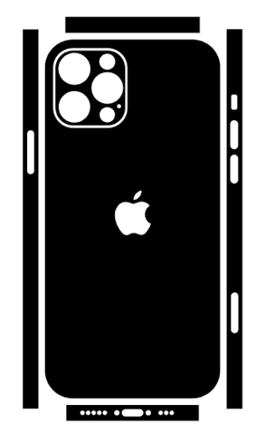 iPhone 12 Pro whats included