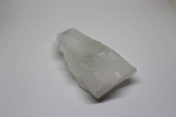 Chunky Quartz Crystal Point