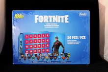 Load image into Gallery viewer, Fortnite 24 piece Vinyl Figures Advent Calendar 2019 | Funko - Kickstarted Games