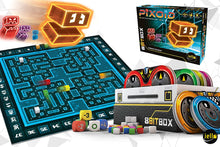Load image into Gallery viewer, 8bit Box Board Game Console Kit | IELLO Games - Kickstarted Games