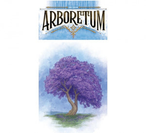 Arboretum Strategic Card Game
