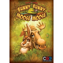 Load image into Gallery viewer, Bunny Bunny Moose Moose - Kickstarted Games