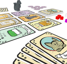Load image into Gallery viewer, Cat Lady Premium Edition Board Game | Alderac Entertainment Group (PREORDER) - Kickstarted Games