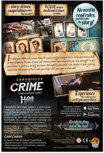 Load image into Gallery viewer, Chronicles of Crime: 1400 - Kickstarted Games