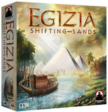 Load image into Gallery viewer, Egizia Shifting Sands - Kickstarted Games