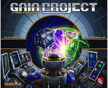 Load image into Gallery viewer, Gaia Project: A Terra Mystica Game - Kickstarted Games