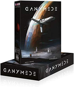 Ganymede - Kickstarted Games