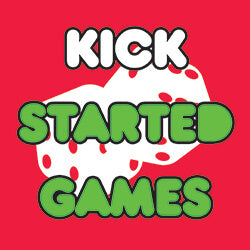 Kickstarted Games E-Gift Card - Kickstarted Games