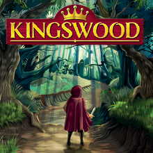 Load image into Gallery viewer, Kingswood Official Kickstarter Royal Edition (Deluxe) - Kickstarted Games