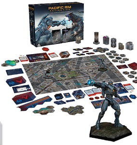 Pacific Rim Extinction Starter Set - Kickstarted Games