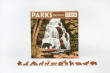 Load image into Gallery viewer, Parks Board Game Henry Audubon | Keymaster Games - Kickstarted Games