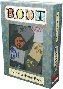 Root: The Vagabond Pack - Kickstarted Games