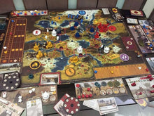 Load image into Gallery viewer, Scythe Board Game - STM600 - Kickstarted Games