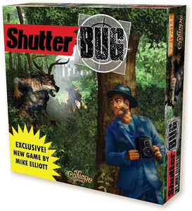 Shutter Bug - Kickstarted Games