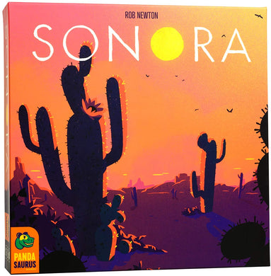 Sonora Flick and Write Game - Kickstarted Games
