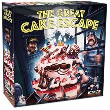 Load image into Gallery viewer, The Great Cake Escape - BLACK FRIDAY - Kickstarted Games