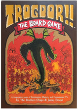 Load image into Gallery viewer, Trogdor! The Board Game - Kickstarted Games