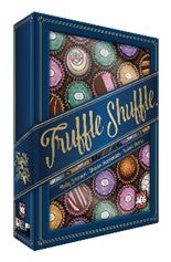 Truffle Shuffle Card Drafting Game - Kickstarted Games
