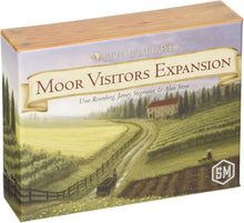 Load image into Gallery viewer, Viticulture Moor Visitors Expansion - Kickstarted Games