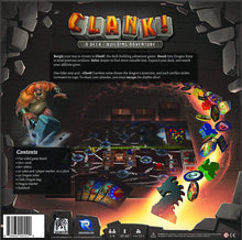 Load image into Gallery viewer, Clank! (Base) | Renegade Game Studios - Kickstarted Games