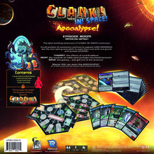 Load image into Gallery viewer, Clank In Space Apocalypse! Expansion - Kickstarted Games
