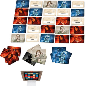 Codenames Game - Kickstarted Games